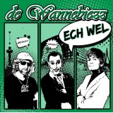 CD Single - ECH WEL