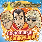CD single - Goeiemorge Zonneschijn