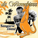 CD single - Kangoeroe eiland