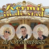 CD single - Kermis in de stad